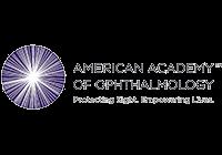 American Academy Ophthamology logo