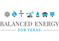 Balanced Energy Texas logo