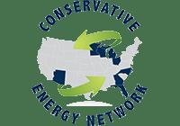 Conservative Energy Network logo