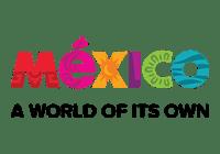Mexico Tourism Board logo