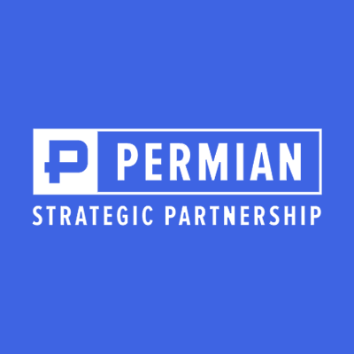 Permian Strategic Partnership logo