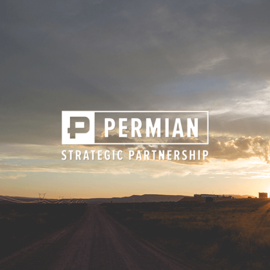 Permian Strategic Partnership logo graphic