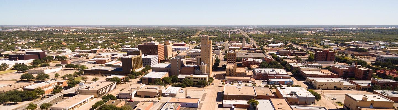 Permian Strategic Partnership Lubbock, Texas