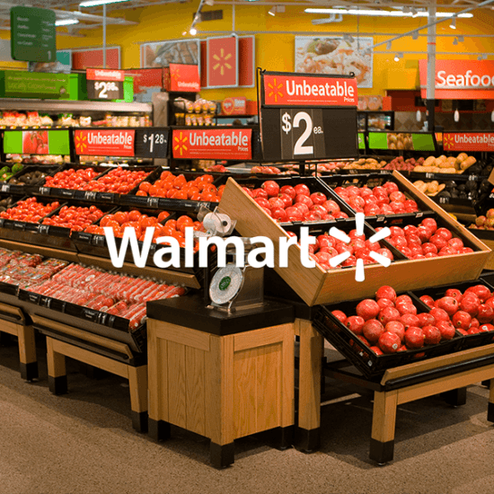 Walmart logo graphic