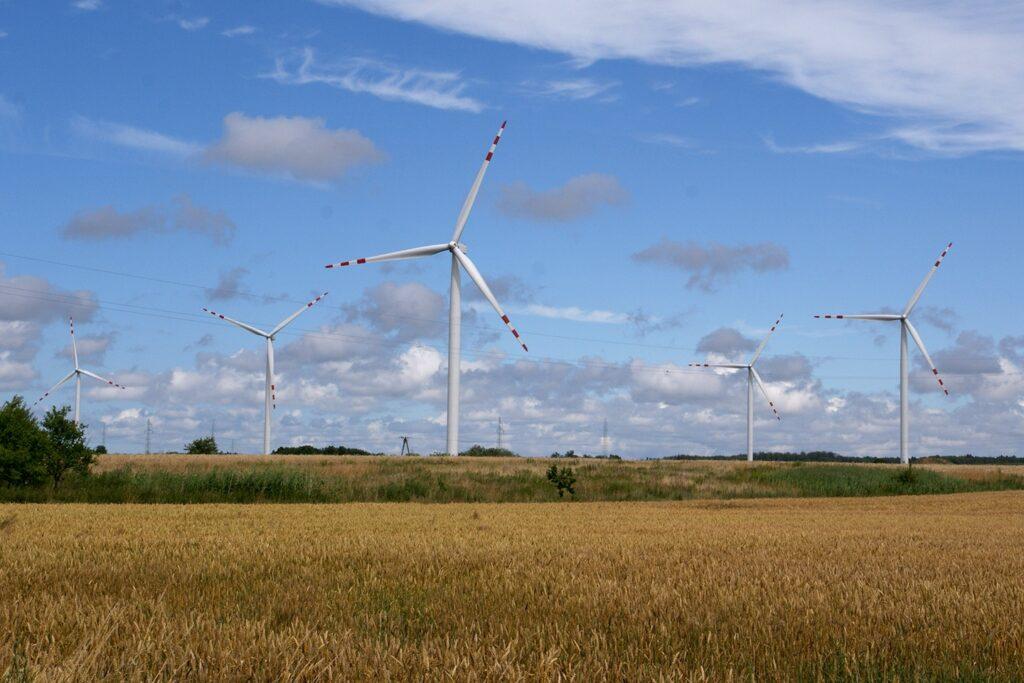 Invenergy wind